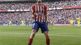 بالفيديو - اسبانيول يجبر أتلتيكو مدريد على تعادل جديد في الليجا