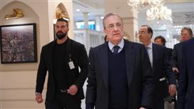بعد برشلونة..ريال مدريد يتجه لتسوية مالية مع لاعبيه