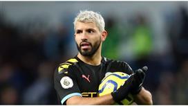 أغويرو: اللاعبون خائفون من استئناف اللعب