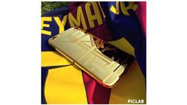 سان جيرمان ينفي إهداء لاعبيه حافظات هواتف ذهبية