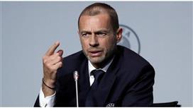 """تشيفيرين: قرار إنهاء الدوري الفرنسي جاء """"مبكراً"""""""