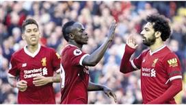 دالغليش: رحيل صلاح وماني وفيرمينيو سيكون برغبة ليفربول