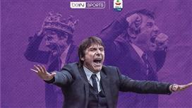 ليكيب توضح أسباب عدم إذاعة بي إن سبورتس مباريات الدوري الإيطالي