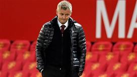 وعود سولشاير بعد نكسة مانشستر يونايتد بالدوري الإنجليزي