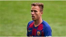 سبب مهم وراء تمرد آرثر على برشلونة