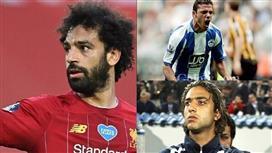 """هيسكي ينصح صلاح ويقيم عمرو زكي و""""ميدو"""""""