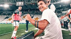 ريال مدريد يجهزعرضاً ضخماً لضم ديبالا