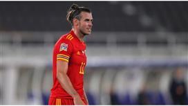 غاريث بيل يعود مصاباً إلى ريال مدريد
