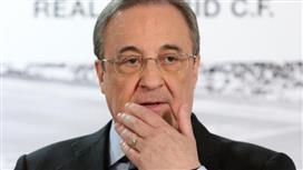 ريال مدريد يعثر في دفاتره القديمة على صفقة يناير